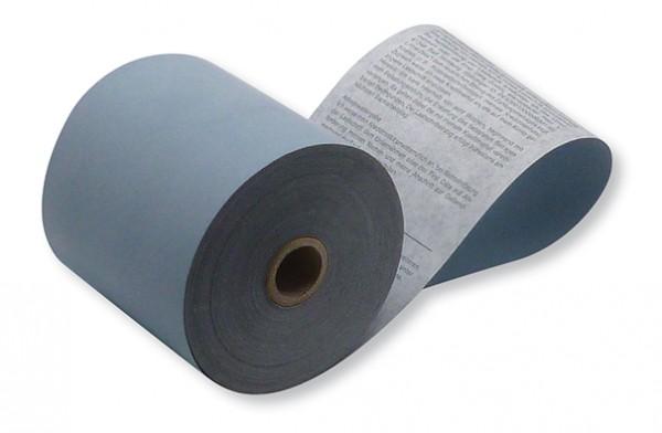 Ökobon 57/40m/12 mit First Data Lastschrifttext (Durchmesser 57mm)
